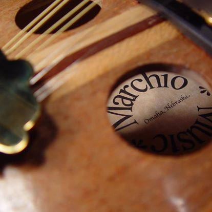 Marchio Instruments